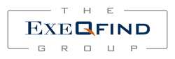 The ExeQfind Group Logo