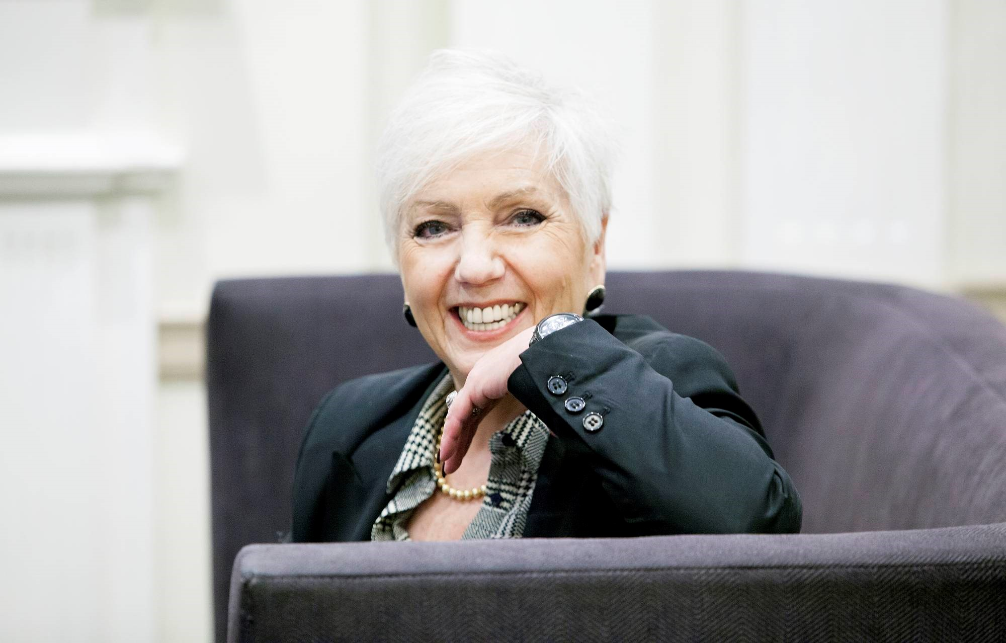 Sylvia MacArthur